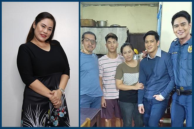 """Aleck Bovick on playing Myrna in Kadenang Ginto: """"Iba talaga 'pag passion mo!"""""""